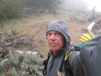 PCT Kennedy Meadows 166