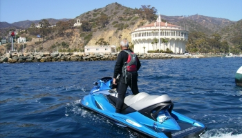 San Diego Cruise – on PWC's V2 0 | The Retirement Years